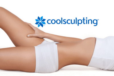 CoolSculpting BOGO 1/2 off